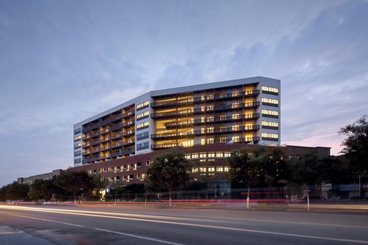 Housing L / in:Flux architecture, © Su shengliang
