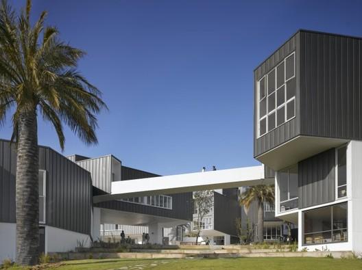 Nodo Smat Building Valparaíso