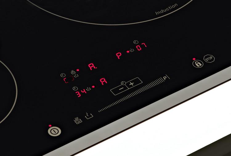 cocina encimera induccin image cortesa de teka