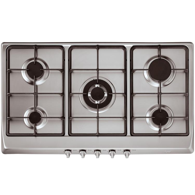 cocina encimera a gas image cortesa de teka