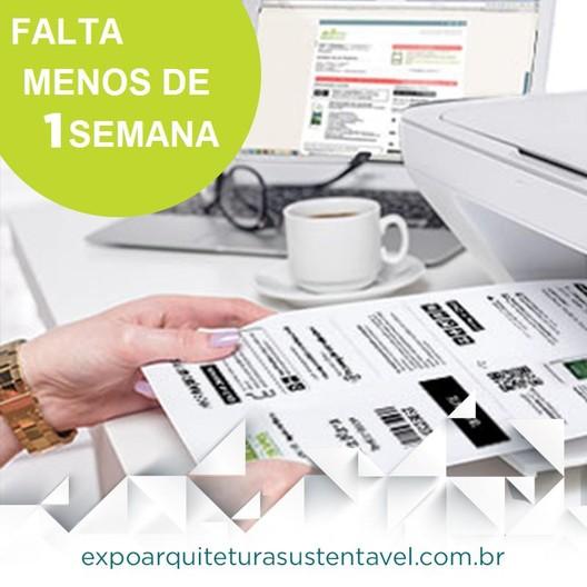 © Expo Arquitetura Sustentável