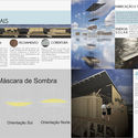 Segundo Lugar - Prancha 4. Image Cortesia de  IX Bienal José Miguel Aroztegui