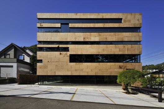 HIGO / A Nakayama Architects in Japan. Cortesia de WAF.
