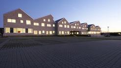 Escuela social y de atención a la salud en Aarhus / Cubo Arkitekter