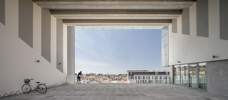Bayonne Marinadour / Mateo Arquitectura, © Adrià Goula