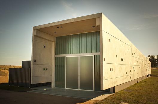 Fabrica de Oliva / Marcelo Daglio Arquitectos in Uruguay.Cortesia de Marcelo Daglio Arquitectos