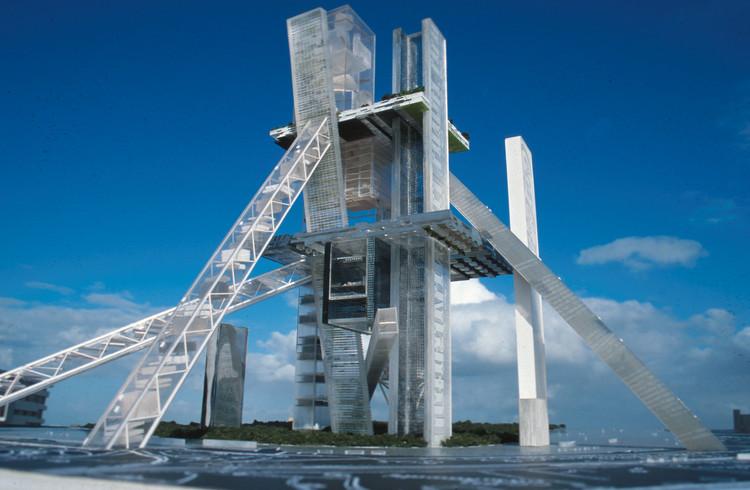 Hyperbuilding. Imagen © Hans Werlemann