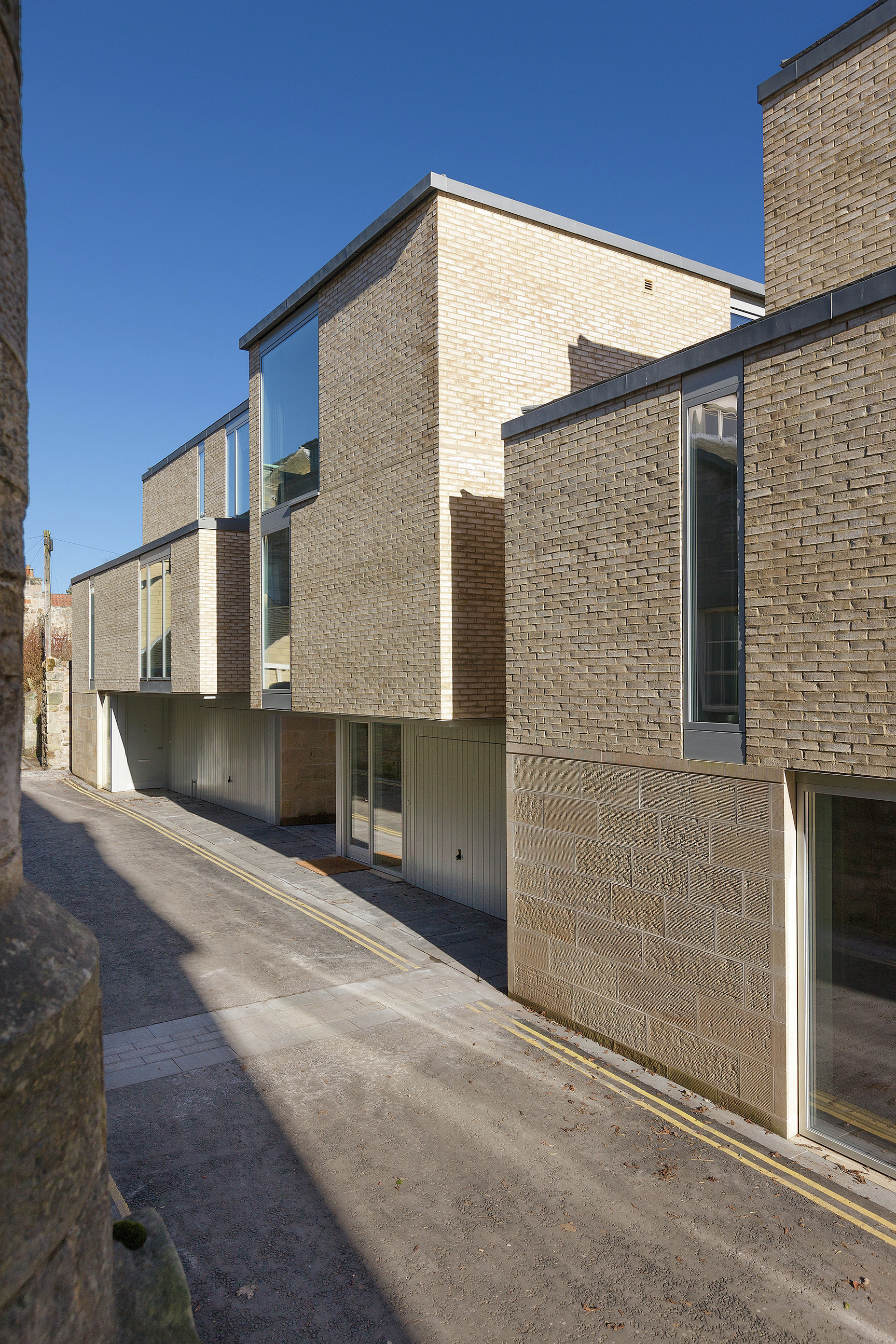 Sutherland Hussey Architects Wins Award For Best Building