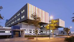 Hospital Can Misses / Luis Vidal + Arquitectos