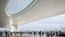Hangzhou East Railway Station / CSADI