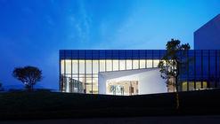 Heaven Realm Garden Sales Center / C&C Design Co