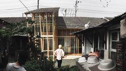 Renovación de un Patio Tradicional en Beijing / hypersSity