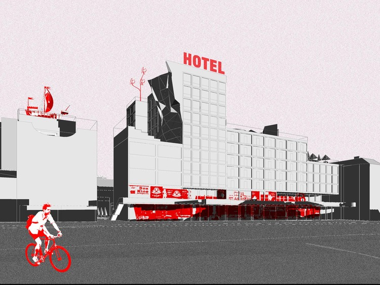 Courtesy of NL Architects