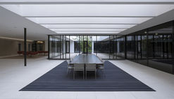 Provinciehuis of North-Brabant Renovation / KAAN Architecten