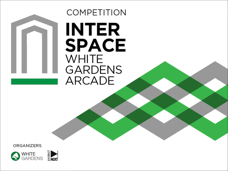 Open International Competition: White Gardens Arcade