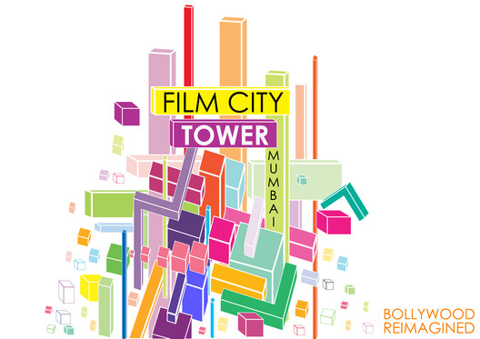 Film City Tower, Courtesy: archasm