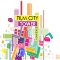 Open Call: Film City Tower - Bollywood Reimagined Film City Tower, Courtesy: archasm