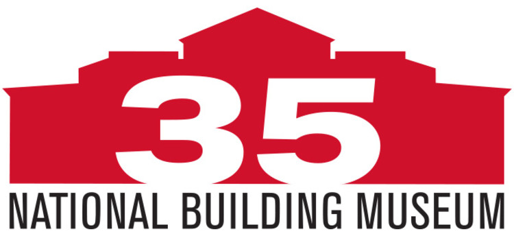 The National Building Museum's 35th Birthday
