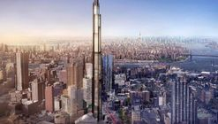 Brooklyn's First Supertall Skyscraper to be Designed by SHoP