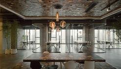 LEO office / LLLab