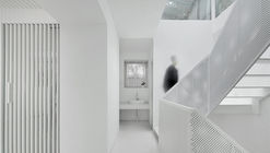 Beijing Hutong House Renovation / ARCHSTUDIO