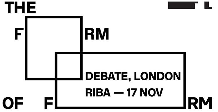Lisbon Architecture Triennale's Kick-Off Debate London