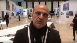 AD Interviews: Vicente Guallart / Moscow Urban Forum