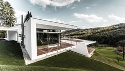 Villas 2B / LOVE architecture and urbanism