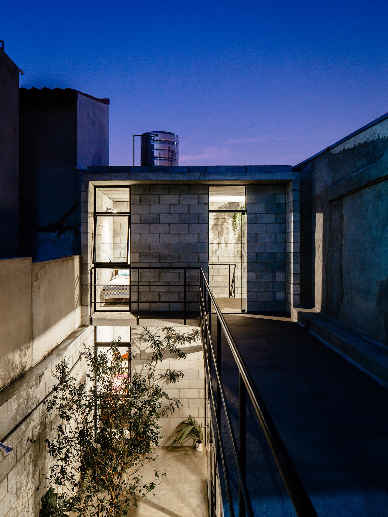 Galeria de casa vila matilde terra e tuma arquitetos for Ideas de arquitectura para casas