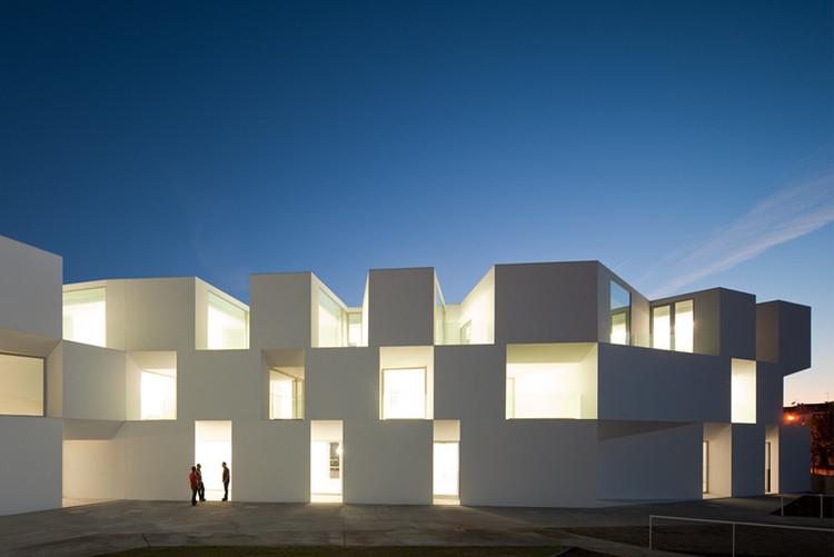 Archivo: Arquitectura Portuguesa, © Fernando Guerra | FG+SG
