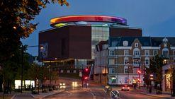 schmidt hammer lassen a cargo de la expansión del ARoS Aarhus Art Museum