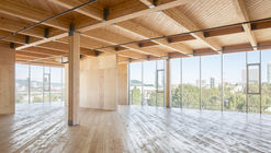 Framework / Works Partnership Architecture