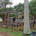 Proceso de construcción. Image Cortesía de Equipo Híscali