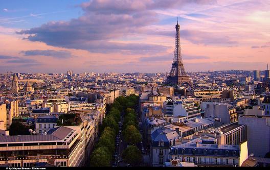 París, Francia. © Moyan_Brenn. Image vía Flickr