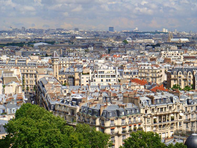 París, Francia. © CameliaTWU. Image vía Flickr