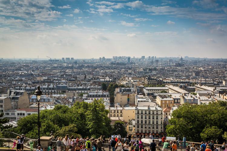 París, Francia. © IceNineJon. Image vía Flickr