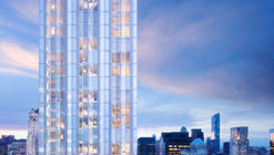 New Images Released of Foster + Partners' Seagram-Adjacent Condos in New York