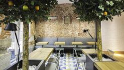 Restaurante Gust  / Zooco Estudio