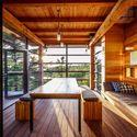 Cortesía de CORE Architects