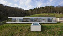 Villa K / Paul de Ruiter Architects