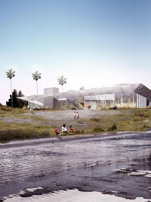 ZGF Architectural Student Scholarship