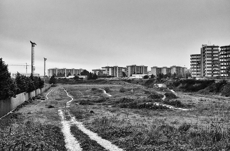 'Arquitectura Ahora': la palabra por sobre la imagen, Periferia urbana de Lecce, a propósito de la última edición de 'Arquitectura Ahora'. Image © Andrea Donato Alemanno bajo licencia CC BY 2.0
