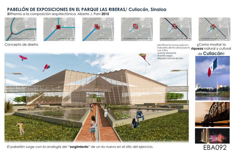 Propuesta de Elba Benitez Armenta