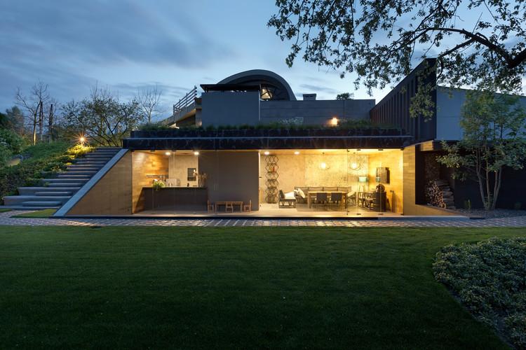 Casa en Kharkiv / Sbm studio, © Andrey Avdeenko