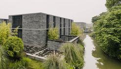 Xixi Wetland Estate / David Chipperfield Architects