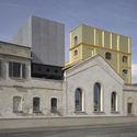 Fondazione Prada / OMA. Image © Bas Princen