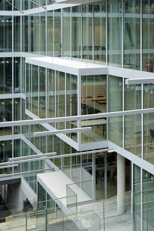 Cortesía de Dietmar Feichtinger Architectes