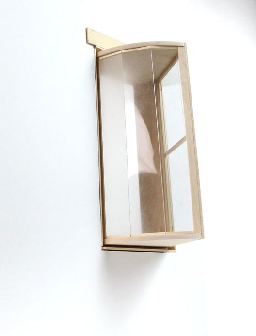 Modelo Casement. Imagen © Aldana Ferrer Garcia