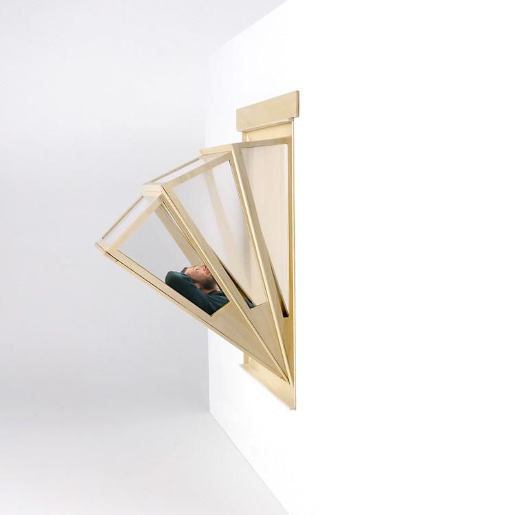Modelo Hopper. Imagen © Aldana Ferrer Garcia