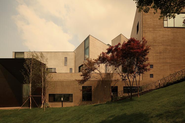 Jardín de Niños Iddeul / ISON Architects, © Kim jong ho